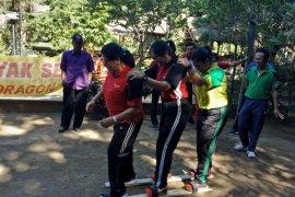 Formi Denpasar adakan lokakarya permainan tradisional