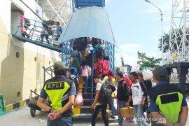 IPC Tanjung Pandan pastikan kesiapan terminal penumpang hadapi mudik lebaran