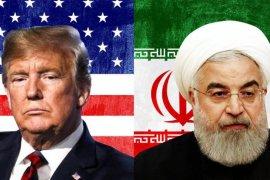 Presiden Trump peringatkan Iran jika main-main dengan AS akan menderita
