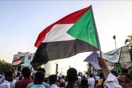 Kepala Dewan Militer Sudan temui Putra Mahkota  Abu Dhabi