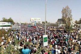 """Turki """"sangat prihatin"""" dengan kerusuhan di Khartoum, Sudan"""