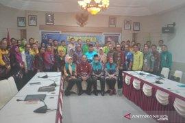 Pemkab HSS sambut tim verifikasi penghargaan kesejahteraan lansia Nasional