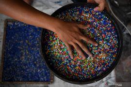 Peneliti dorong penerapan ekonomi melingkar dalam industri plastik