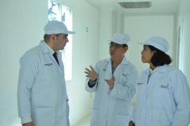 Kemenkes Turki nyatakan minat berkolaborasi dengan Bio Farma