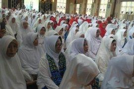 Pengetahuan psikologi jadi materi pengajian Ramadhan terpadu BKMT