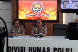 Penyebar hoaks situng KPU ditangkap polisi