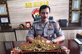 Polisi buru satu tersangka penembakan Ketua KPPS