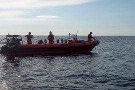 Tim SAR menghentikan pencarian ABK KML Pusaka