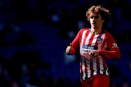 Antoine Griezmann puncaki daftar Barcelona