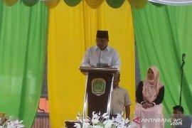 Ketua DPRD Labura: Jangan main-main dengan dana desa