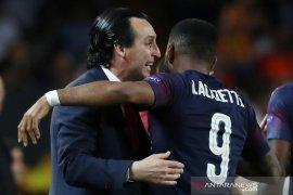 Unai Emery berpeluang tegaskan status Raja Liga Europa