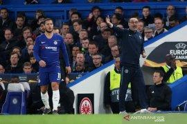 Akankah Sarri bertahan di  Chelsea?