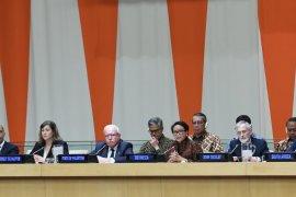 Menlu: pemukiman ilegal Israel hambatan utama perdamaian