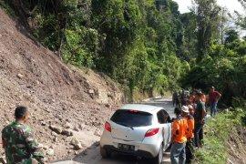 BMKG: Waspadai angin kencang disertai hujan dan petir di Aceh