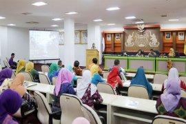 Dinas PPPA Provinsi Lampung Tingkatkan Program Kesetaraan dan Keadilan Gender