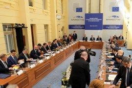 Uni Eropa ucapkan selamat untuk Presiden Jokowi yang terpilih kembali