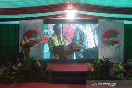 Sutarmidji minta Telkom bantu dorong pembentukan desa mandiri
