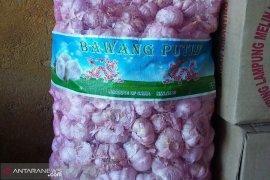 Pemprov Bengkulu pasok dua ton bawang putih untuk Mukomuko
