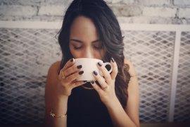 Minum kopi yang ideal dalam sehari