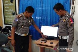 Polres Nias terapkan ujian SIM sistem daring