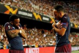 Hancurkan ambisi Valencia, Arsenal melenggang ke final Liga Eropa