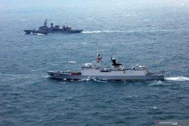 China akan adakan latihan militer di dekat perairan Taiwan