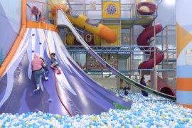 Pusat perbelanjaan mulai beralih segmen ciptakan kawasan rekreasi
