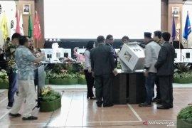 Prabowo-Sandi unggul di Kota Bandung