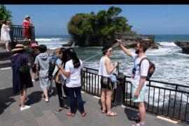 Wisatawan domestik ke Bali menurun