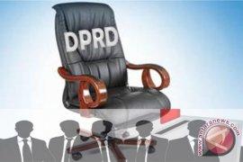PDIP Bangka Tengah raih kursi Ketua DPRD