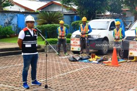 PLN Sibolga gerak cepat atasi pemadaman listrik di Tapteng