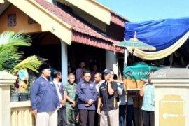 Petugas KPPS  di Samarinda