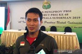 Hadapi piala Sudirman, Mohammad Ahsan tetap berpuasa