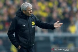 Dortmund masih berpeluang juara