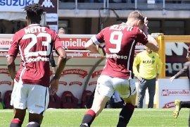 Torino kembali masuki zona Eropa setelah kalahkan Sassuolo