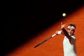 Federer pastikan terlibat di persaingan Italia Open