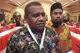 KPU Papua Barat supervisi Pemilu Maybrat dan Fakfak