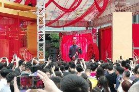 Desa mengepung kota ala Jack Ma