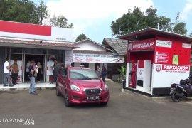 Sukabumi paling banyak dibangun Pertashop di wilayah Jabar-Banten