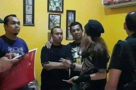 Oknum pengancam penggal kepala Presiden Jokowi, akhirnya diringkus polisi