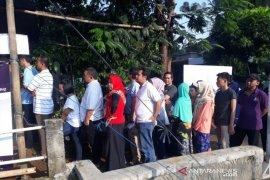 Partisipasi Pemilu serentak di Depok mencapai 85,41 persen