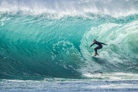 Bali tuan rumah kejuaraan selancar dunia