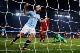 """City dan Liverpool lahirkan standard baru """"fusi sepak bola"""" di  Inggris"""