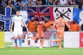 Lyon runtuhkan harapan Marseille ke kompetisi antarklub Eropa