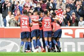 Lille kunci tiket Liga Champions
