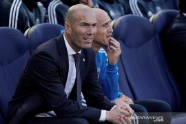 Madrid takluk 1-3 di markas Sociedad