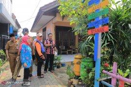 Rumah bibit Larangan wakili Banten dalam lomba PKK Nasional