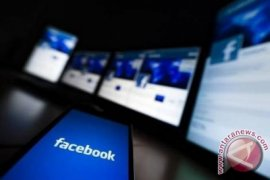 Facebook maklumi pembatasan medsos di Indonesia