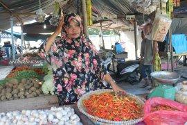 Harga bawang putih di Paser masih Rp60.000/kg