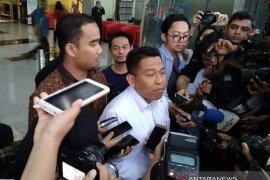KPK periksa Sekjen Kemenag Nur Kholis